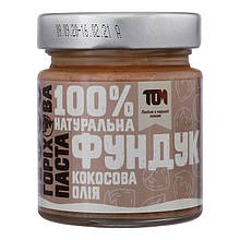 Паста з фундука ТОМ 180 г