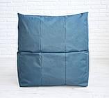 Безкаркасний модульний диван Блек TIA-SPORT, фото 3