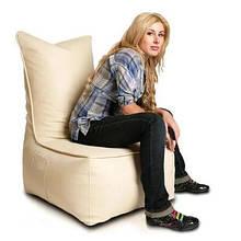Безкаркасне крісло Монарх TIA-SPORT