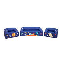 Комплект ігрової меблів Всесвіт TIA-SPORT