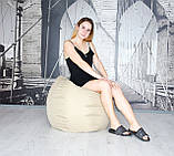 Крісло груша Оксфорд 90-60 см TIA-SPORT, фото 5