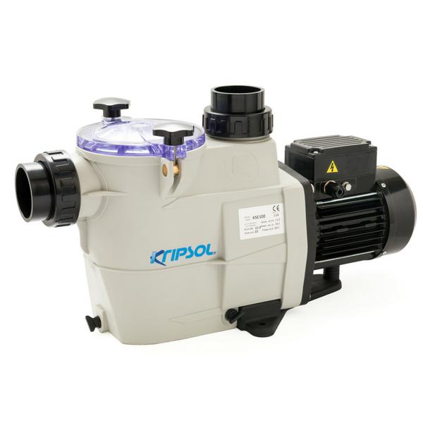 Насос Kripsol KSE 300, 2,6 кВт, 220В, 29,5 м3/час