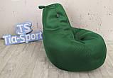 Кресло мешок ШОК Сетка TIA-SPORT, фото 2