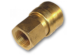 "Коннектор РВ 1/2"" - латунь, SE2-4SF"