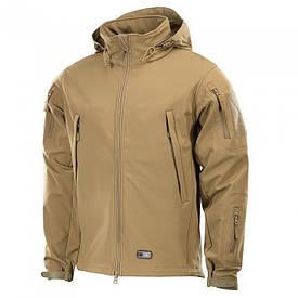 M-Tac Куртка Softshell Tan