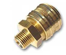 "ESSK Коннектор РН 1/2"", GK1335A"