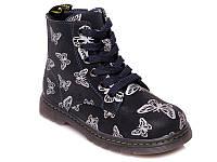 Ботинки для девочки демисезон Weestep р21-26
