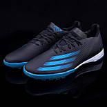 Сороконожки Adidas X Ghosted .1 TF (39-45), фото 2