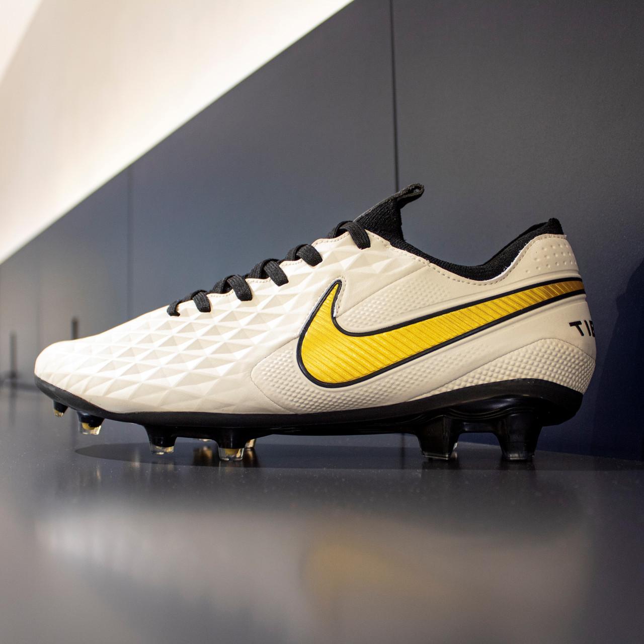 Бутсы Nike Tiempo Legend 8 Pro FG (39-45)