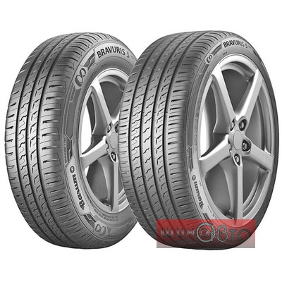 Barum Bravuris 5HM 205/65 R15 94H