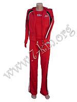 Спортивные костюмы и брюки