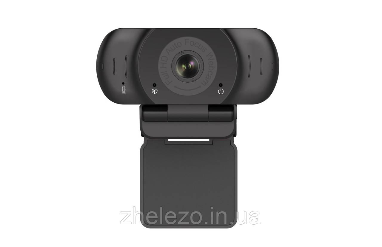 Веб-камера Xiaomi iMiLab Auto Webcam Pro W90 Global