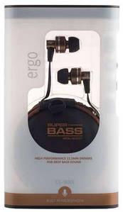 Audio/h Ergo ES-900i Bronze