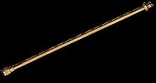 Удлинитель латунный 45 см, для оросителя,  HDV1141737