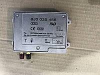 Підсилювач антени AUDI A4 B8 8j0 035 456
