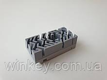 Виндстоп для металлопластиковой двери