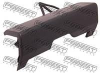 Заглушка буксировочного крюка переднего бампера NISSAN ALMERA N16 (UKP) 2000-2006