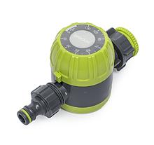 Таймер для подачи воды, систем капельного полива механический, до 120 мин, LIME EDITION 2016, LE-8001 Польша