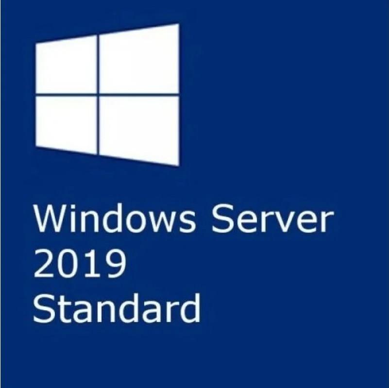 Windows Server 2019 Standard Официальный лицензионный электронный ключ