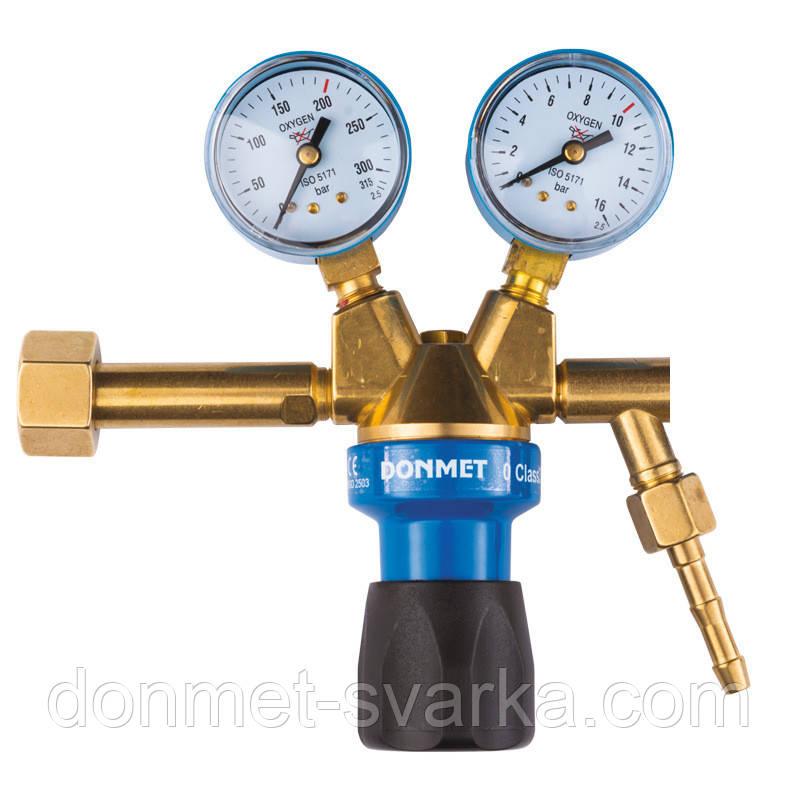 Редуктор кислородный БКО-50-V ДМ (без вентиля)