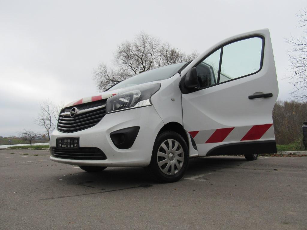 Молдинг двери / кузова для Рено Трафик Renault Trafic 2014-2019 г. в.