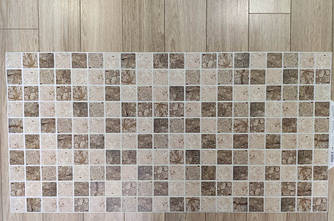 Пластикова панель мозайка стоун 960 * 485мм 1 шт