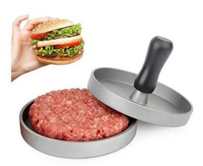 Ручной пресс для гамбургеров и котлет GRILLIand / Форма для гамбургеров