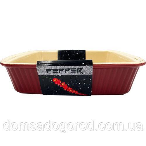Форма для выпекания керамика Pepper PR-3125