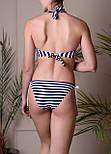 Жіночий купальник пуш ап Toccata Rebecca PS, фото 2