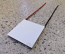 MT2,6-3,0-263 (50х50) Термоэлектрический охлаждающий модуль Пельтье
