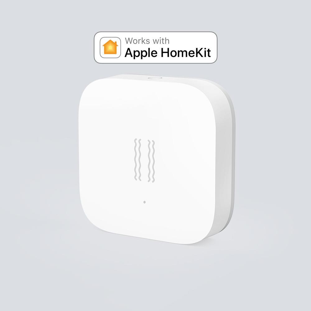 Датчик вібрації Xiaomi Aqara Vibration Sensor Detector (Датчик вибрации) DJT11LM / AS009CNW01 Apple HomeKit