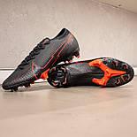 Бутси Nike Mercurial Vapor 13 Elite (42-44), фото 3
