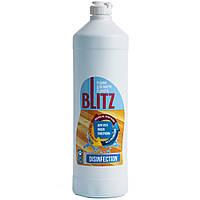 Средство  для мытья пола BLITZ Desinfection 1л., фото 1