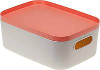 Коробка з кришкою ІНФІНІТІ IDEA 6.2 л (М2346)