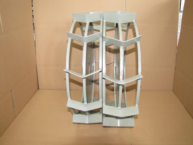 Грунтозацепи для мотоблока(залізні колеса) ф 560/130