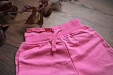 Спортивні штанішки для дівчат, фото 3