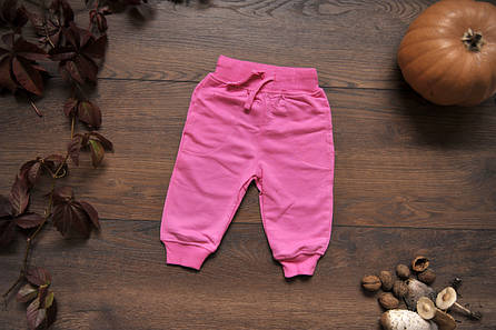 Спортивні штанішки для дівчат, фото 2