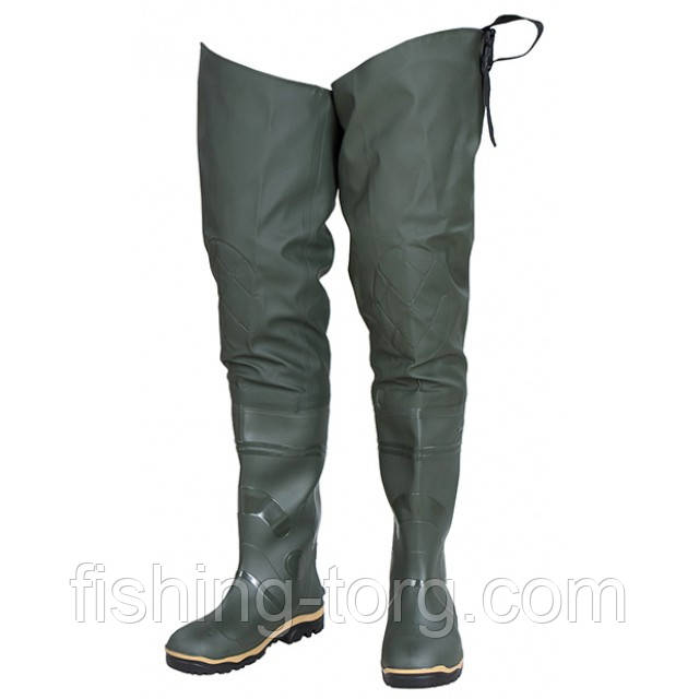Рыбацкие сапоги-заброды Псков ПС-15р размер 47