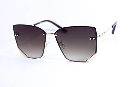 Солнцезащитные женские очки 0390-2, фото 2
