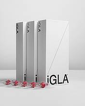 Картриджи для татуажа IGLA 0,35/1RLМT-T