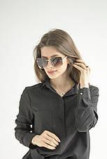 Солнцезащитные женские очки 0390-2, фото 3