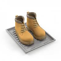 Підставка для взуття VARIO Metaltex (365402)