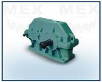 Редуктор Ц2У 100..250 - ремонт, восстановление, замена запчастей, гарантия качества.