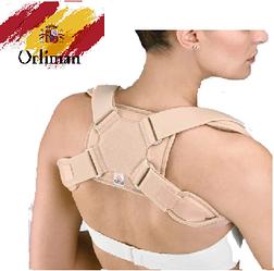 Бандаж на ключицю IC-30 Orliman (ортез плечового пояса, фіксатор)