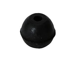 GEWA 414850 Наконечник на шпиль круглый