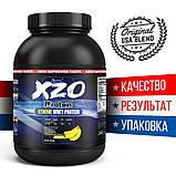 Белковый коктейль концентрат для мужчин 80% белка XZO Nutrition США   1 кг   33 порций, фото 2