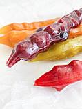"Перекус чюрчхелы ""Целый"" манго-груша без схара Mr. Grapes, 120 г, фото 5"