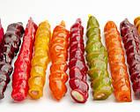 "Перекус чюрчхелы ""Целый"" манго-груша без схара Mr. Grapes, 120 г, фото 3"