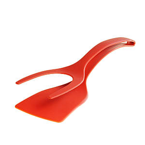 Двойная лопатка с держателем Ego Красный (57580001)