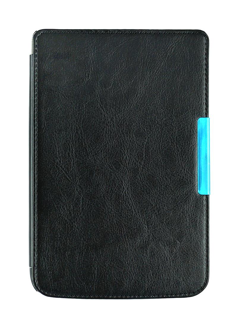 чохол ел. книги pocketbook 626 чорного кольору